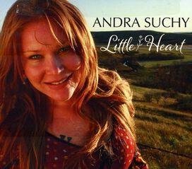Andra Suchy - Little Heart