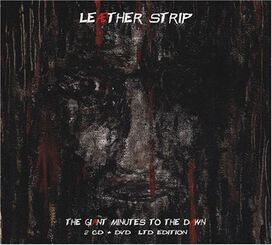 Leæther Strip - Giant Minutes to the Dawn