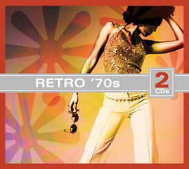 Various Artists - Retro '70s