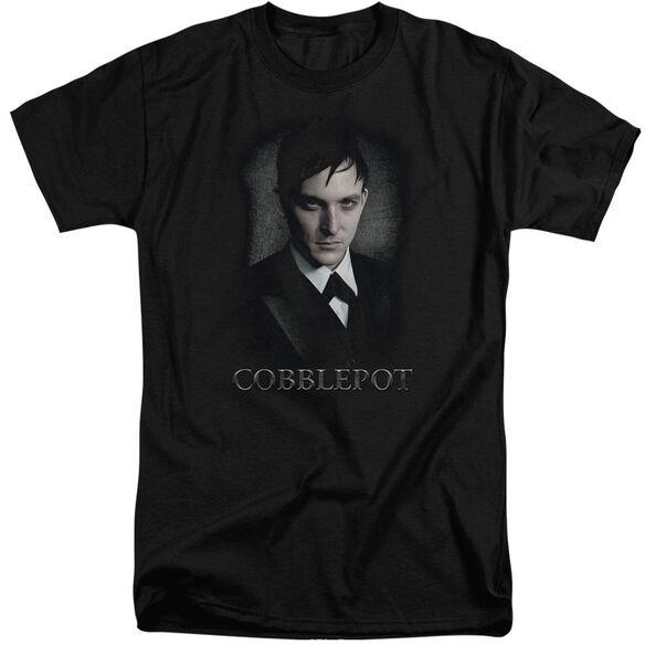 Gotham Cobblepot Short Sleeve Adult Tall T-Shirt