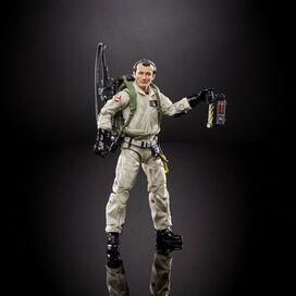 Ghostbusters Plasma Series Peter Venkman 6-Inch Action Figure