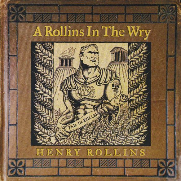 Rollins In The Wry/A 0201
