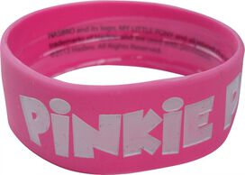 My Little Pony Pinkie Pie Rubber Wristband