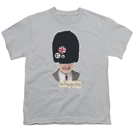 Mr Bean Bff Short Sleeve Youth T-Shirt