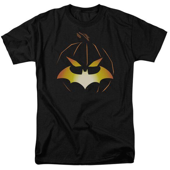 Batman Jack Obat Short Sleeve Adult T-Shirt
