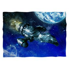 Firefly Serenity Pillow Case