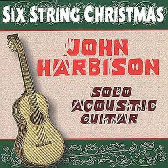 Six String Christmas