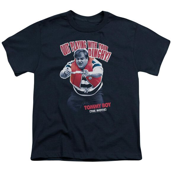 Tommy Boy Dinghy Short Sleeve Youth T-Shirt