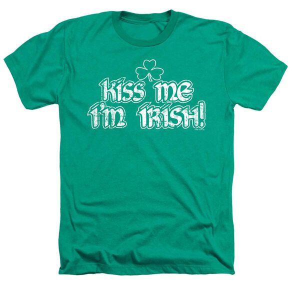 Kiss Me Im Irish-adult