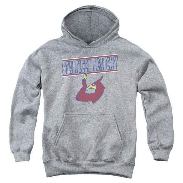 Star Trek Phoenix Youth Pull Over Hoodie