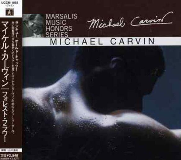 Michael Carvin - Marsalis Music Honors