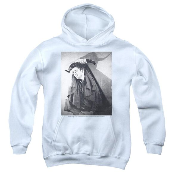 Dean Matador Youth Pull Over Hoodie