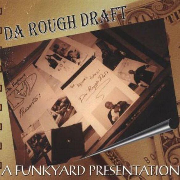 Da Rough Draft / Various