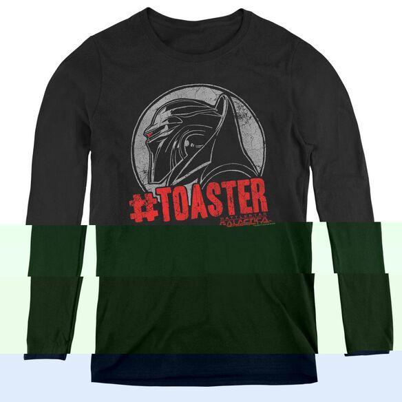 Bsg #toaster-womens Long