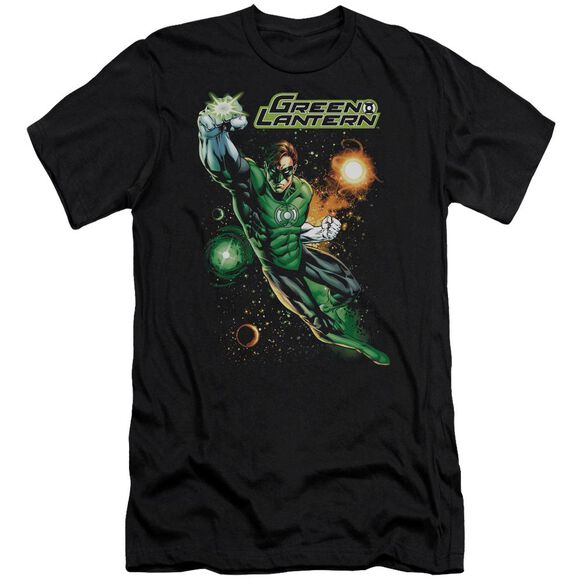 Jla Galactic Guardian Premuim Canvas Adult Slim Fit