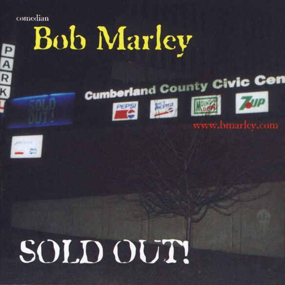 Sold Out 1101