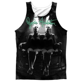 Janes Addiction Nothings Shocking Adult Poly Tank Top