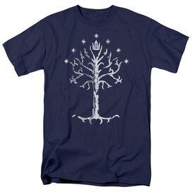 LOR TREE OF GONDOR-S/S T-Shirt