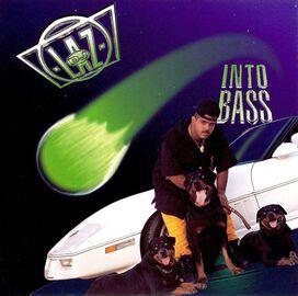 DJ Laz - Journey into Bass