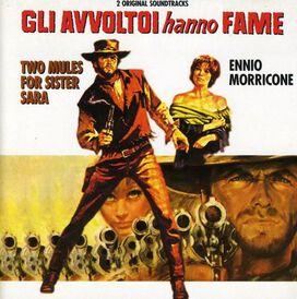 Ennio Morricone - Two Mules for Sister Sara / Days of Heaven (Original Soundtracks)