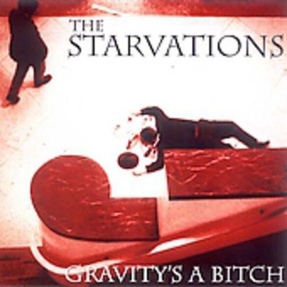 Gravity's A Bitch