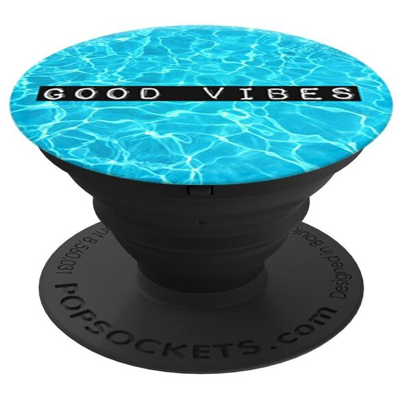 Popsocket Good Vibes