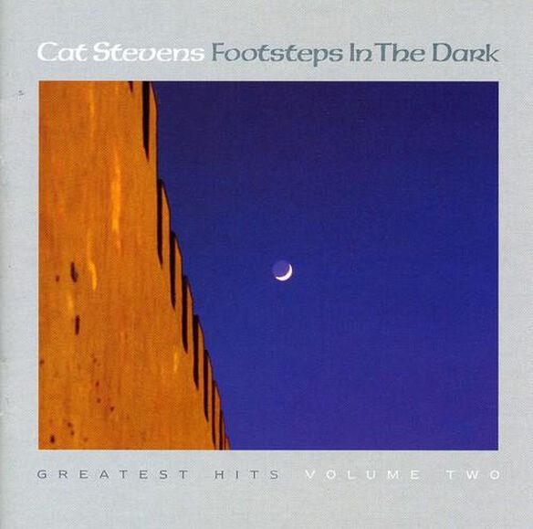 Cat Stevens - Footsteps in the Dark: Greatest Hits 2