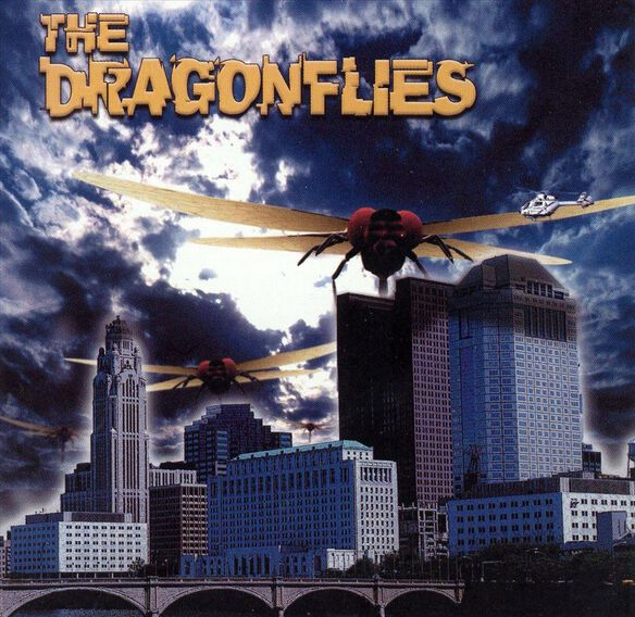 Dragonflies, The 0902