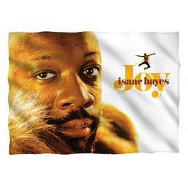 Isaac Hayes Joy Pillow Case