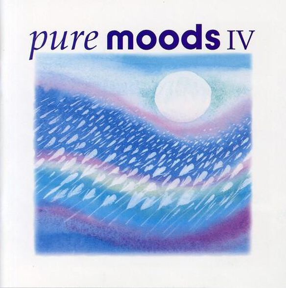 Pure Moods 4 / Various