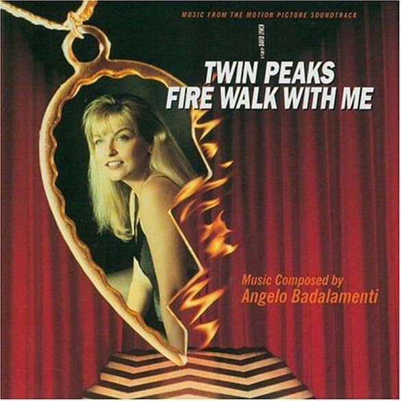 Twin Peaks: Fire Walk With Me / O.S.T. (Mod)
