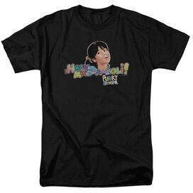 Punky Brewster Holy Mac A Noli Short Sleeve Adult T-Shirt