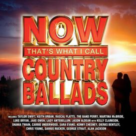 Various Artists - Now Country Ballads
