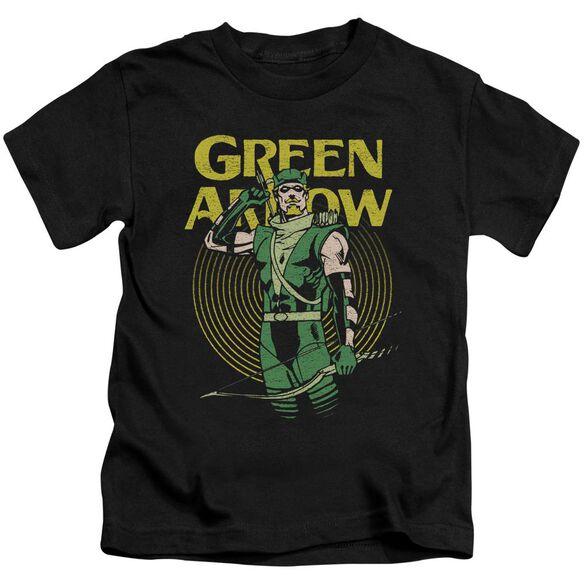 Dc Pull Short Sleeve Juvenile T-Shirt