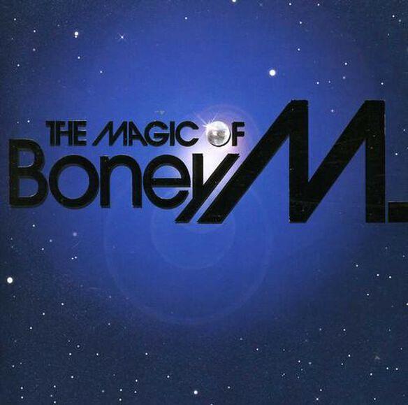 Boney M - Magic of