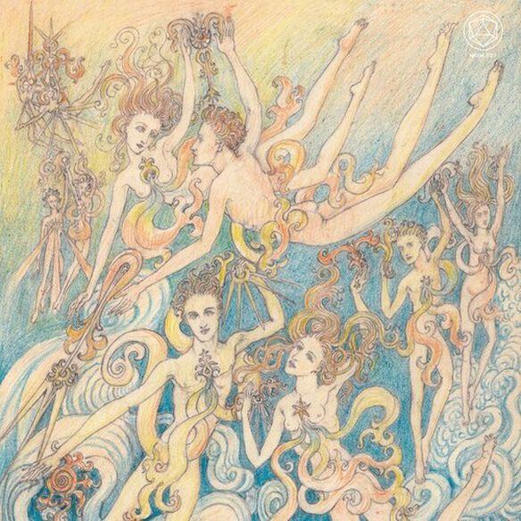 Teleplasmiste - To Kiss Earth Goodbye