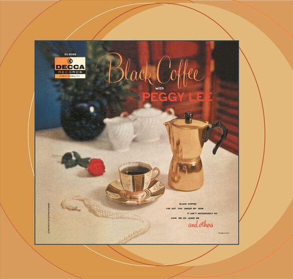 Black Coffee (Shm) (Jpn)