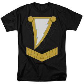 JLA CHARCOAL ADAM-S/S ADULT 18/1 - CHARCOAL T-Shirt