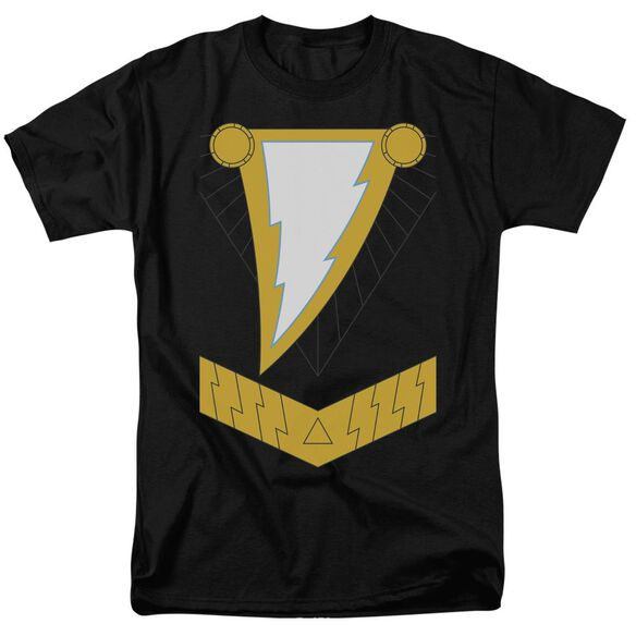 Jla Adam Short Sleeve Adult T-Shirt
