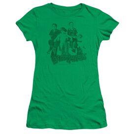 LITTLE RASCALS THE GANG - S/S JUNIOR SHEER - T-Shirt