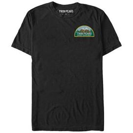 Twin Peaks Sheriff Department T-Shirt