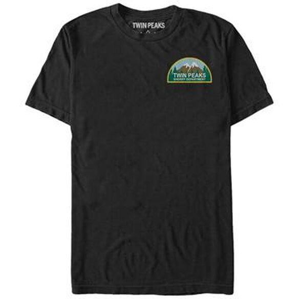 Twin Peaks Sheriff Department T-Shirt