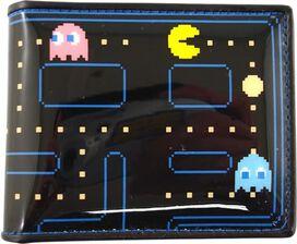 Pacman Wallet Combo