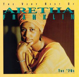 Aretha Franklin - Very Best of Aretha Franklin, Vol. 2