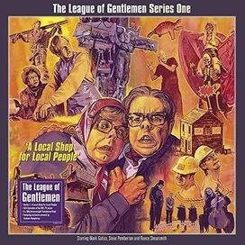 League of Gentlemen - The League of Gentlemen: Series One (Original Soundtrack)