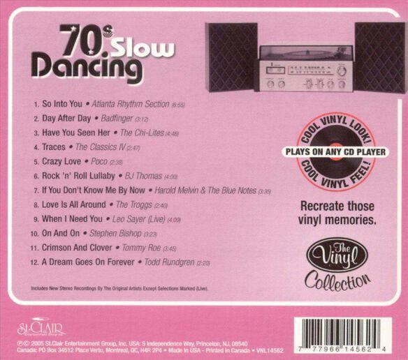 70 S Slow Dancing 0505