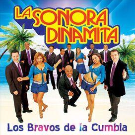 La Sonora Dinamita - Bravos de la Cumbia