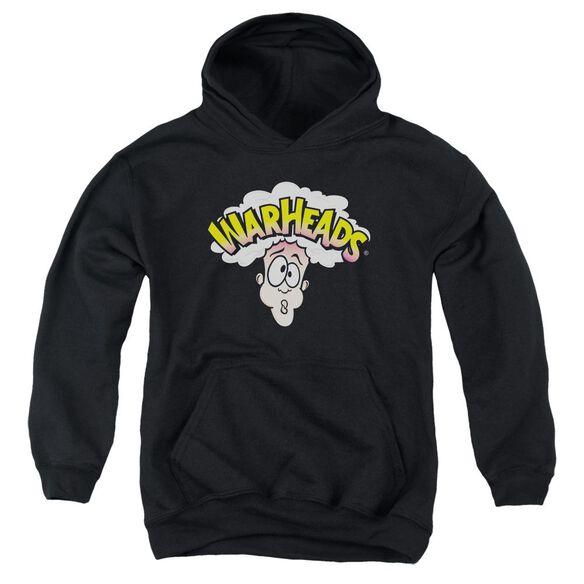 Warheads Logo Youth Pull Over Hoodie