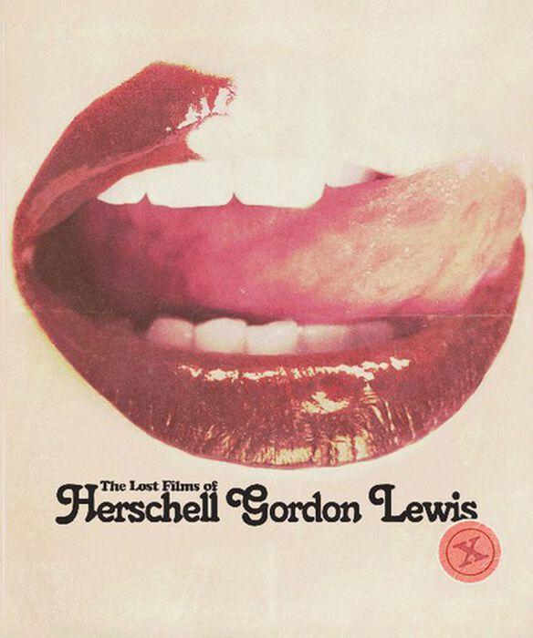 The Lost Films of Herschell Gordon Lewis