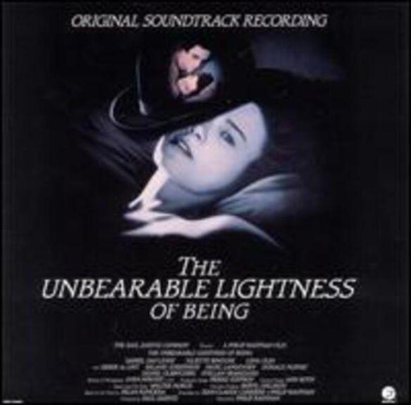 Unbearable Lightness Of Being / O.S.T.